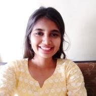 Vidhi C. photo