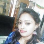 Megha P. photo