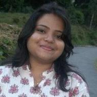 Basudha M. photo
