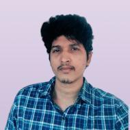 Srujith photo