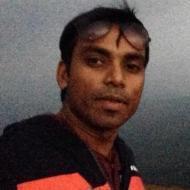 Tarunesh Saurav .Net trainer in Bangalore