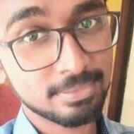 Jerald jerald Class 9 Tuition trainer in Chennai