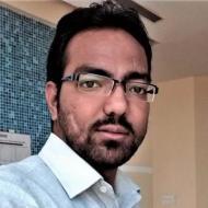 Manish Rana QTP trainer in Bangalore