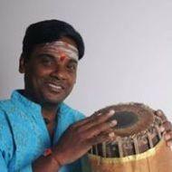 Mohana K. Mridangam trainer in Chennai