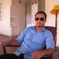 Karan Thapa photo