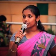 Nandhini N. ACCA Exam trainer in Coimbatore