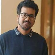 Saurav Suman Engineering Diploma Tuition trainer in Delhi