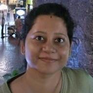 Maithilee D. Advanced Placement Tests trainer in Mumbai