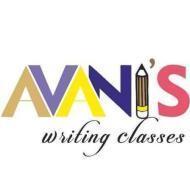 Avanis Writing Clases photo