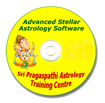Sri Pragaspathi Institute of KP Stellar Astrology in