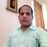 Suman Prakash Class 11 Tuition trainer in Delhi