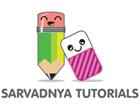 Sarvadnya Tutorials Class 6 Tuition institute in Nagpur