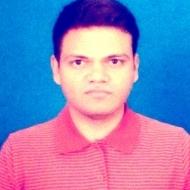 Vishal P photo