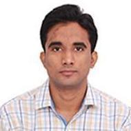 Mayur Dubey Staff Selection Commission Exam trainer in Delhi