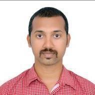 T Praveen Kumar photo