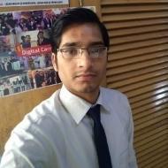 Abhishek Mishra Spoken English trainer in Delhi