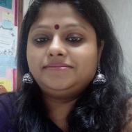 Ashita S. BBA Tuition trainer in Gurgaon