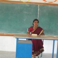 Mahalakshmi K. BBA Tuition trainer in Chennai