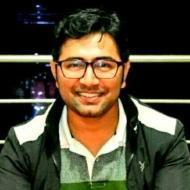 Preetam Kumar Rath CET trainer in Bhubaneswar