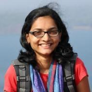 Sanika T. German Language trainer in Mumbai