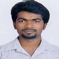 Srinivasa V photo