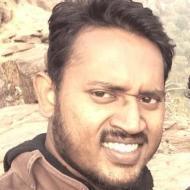 Nitesh Sutradhar Class 11 Tuition trainer in Mysore