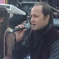 Saahir S. Vocal Music trainer in Delhi