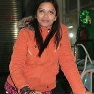 Neha M. photo