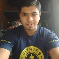 Shubham Kale photo