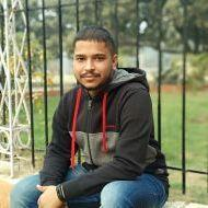 Ankur Raj Class 6 Tuition trainer in Delhi