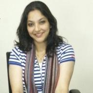Neha M. Soft Skills trainer in Mumbai