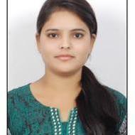 Anjali K. photo