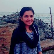 Amritha J. photo