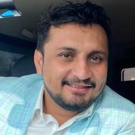 Rakesh S. Java trainer in Gurgaon