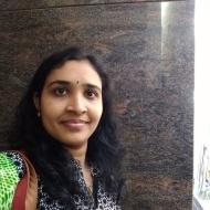 Sajila K. Class 6 Tuition trainer in Bangalore