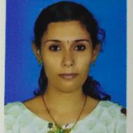 Glymalakshmi G. photo