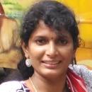 Bharathi M. photo