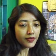 Moumita photo
