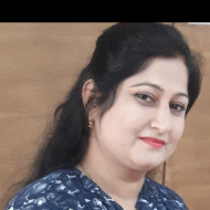 Nima D. Cooking trainer in Ahmedabad
