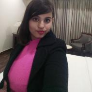 Preena K. photo
