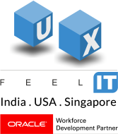 UX Business Solutions Pvt Ltd Oracle institute in Chennai