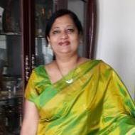 Vijaya T. photo