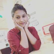 Shivani D. photo