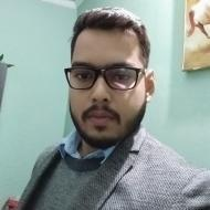 Manish Shukla UPSC Exams trainer in Lucknow