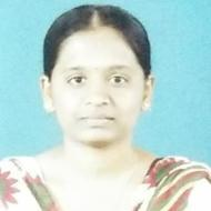 Jyothirmai C. photo