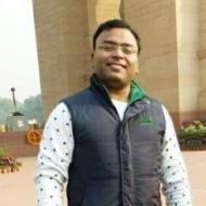 Gaurav Goyal SAP trainer in Gurgaon