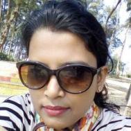 Rituparna Class 6 Tuition trainer in Kolkata