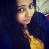 Minal P. Bootstrap trainer in Ahmednagar