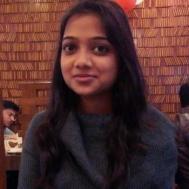 Anubha M. photo