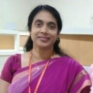 P Rajitha . Engineering Diploma Tuition trainer in Hyderabad